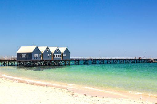 Western Australia Busselton Jetty