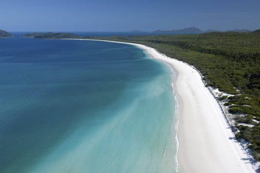 Queensland Whitehaven Beach