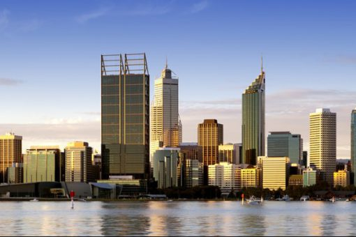 Perth rental market