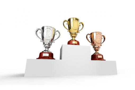Award winning agents