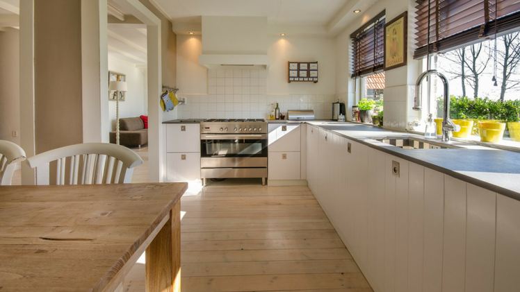 How much does it cost to sell a house? Kitchen renovations