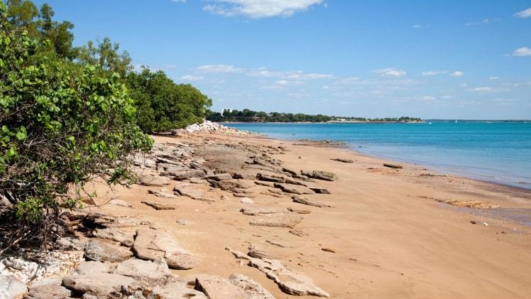 Fannie Bay, NT