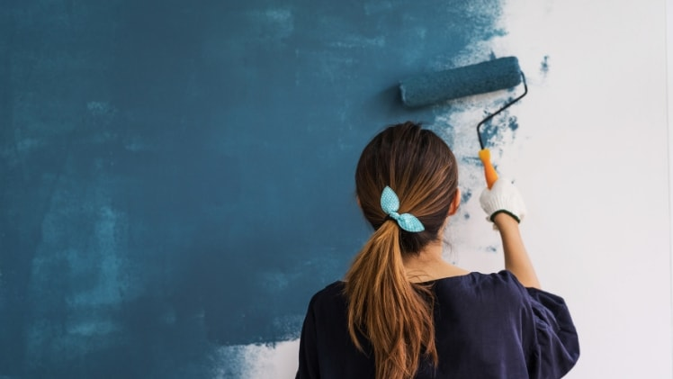 How much does painting a house cost in Australia? - Tips and