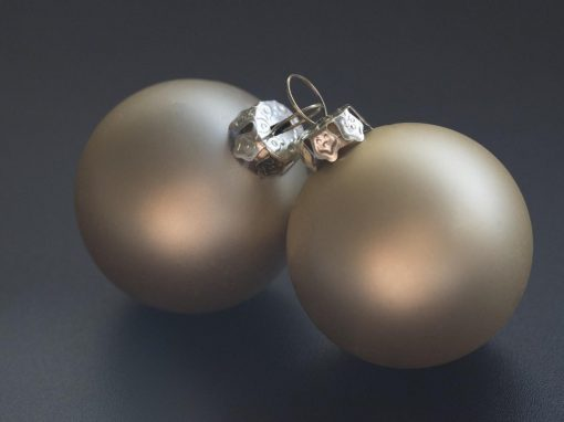 Choose the right accessories for Christmas home staging